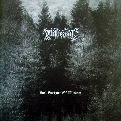 Evilfeast – Lost Horizons of Wisdom