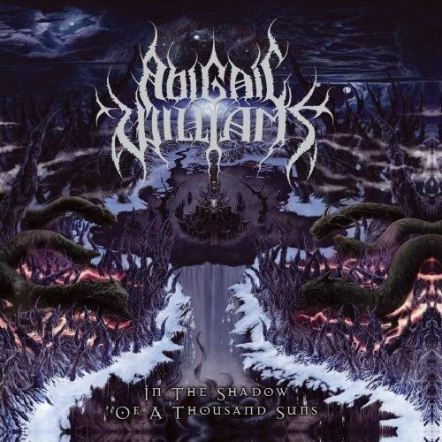 Abigail Williams – In the Shadow of a Thousand Suns