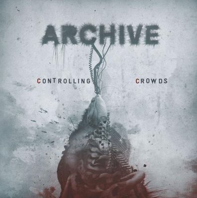 Archive – Controlling Crowds