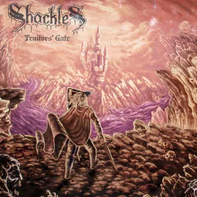 Shackles – Traitor's Gate