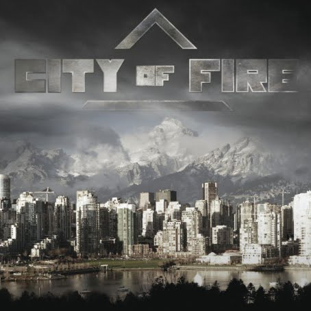 City Of Fire – City of Fire