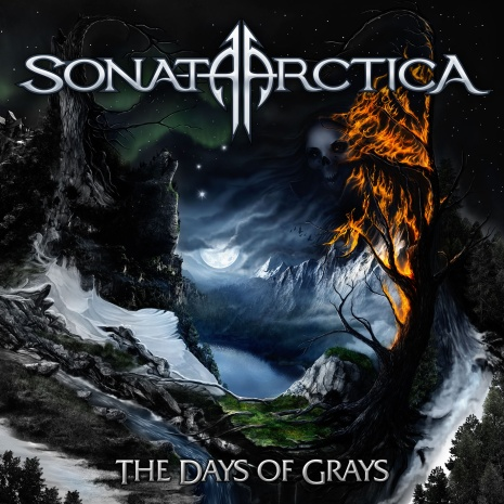 Sonata Arctica – The Days of Grays