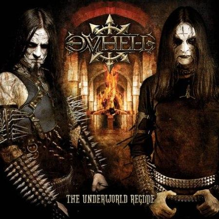 Ov Hell – The Underworld Regime