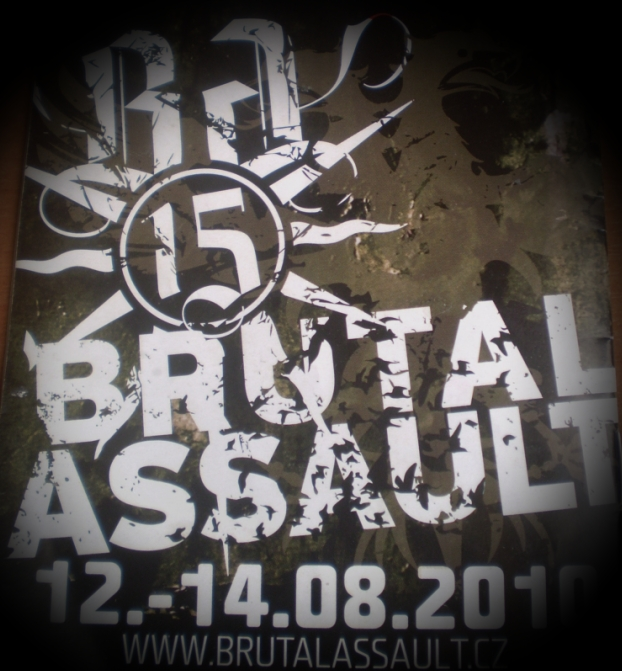 Brutal Assault 2010 (2/3) – Devin Townsend, Lock Up, Converge, Sigh