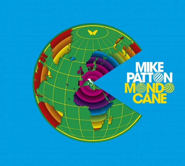 Mike Patton – Mondo cane