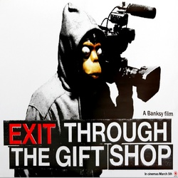 Exit Through The Gift Shop – An Artistic Essay About The Art Of Killing Art