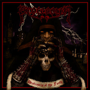 Procession – Destroyers of the Faith