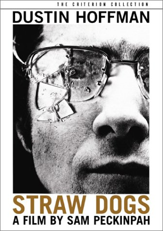 Les films Kults d'Eklektik – Straw Dogs