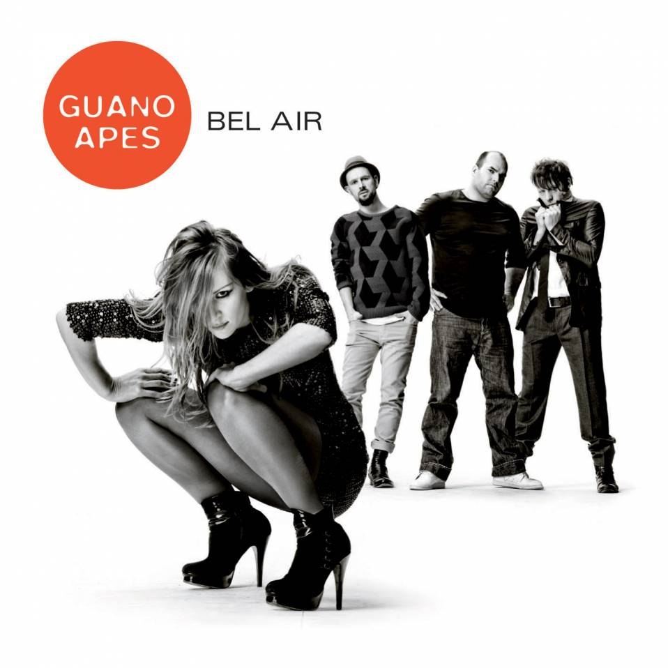 Guano Apes – Bel Air
