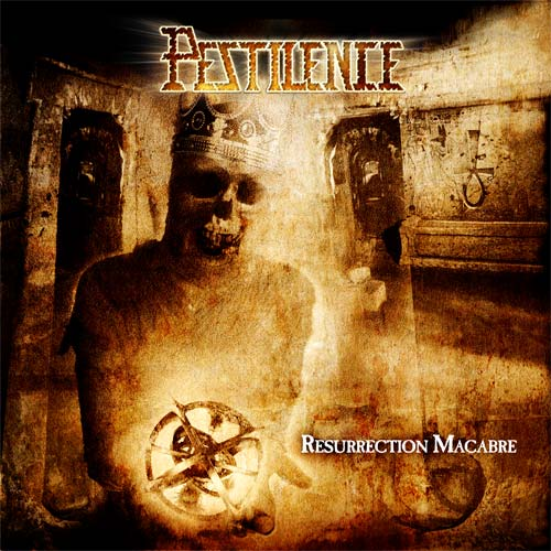 Pestilence – Ressurection Macabre