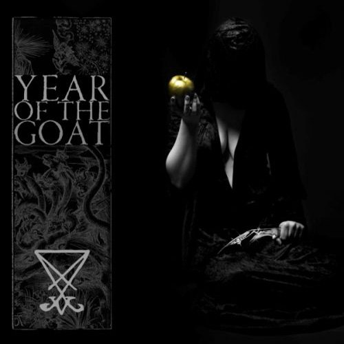 Year of the Goat – Lucem Ferre EP