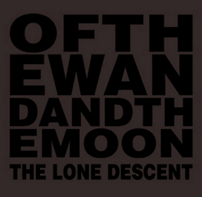:Of The Wand & The Moon: – The Lone Descent