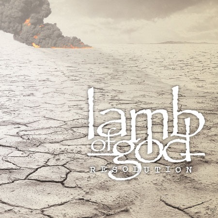 Lamb of God – Resolution
