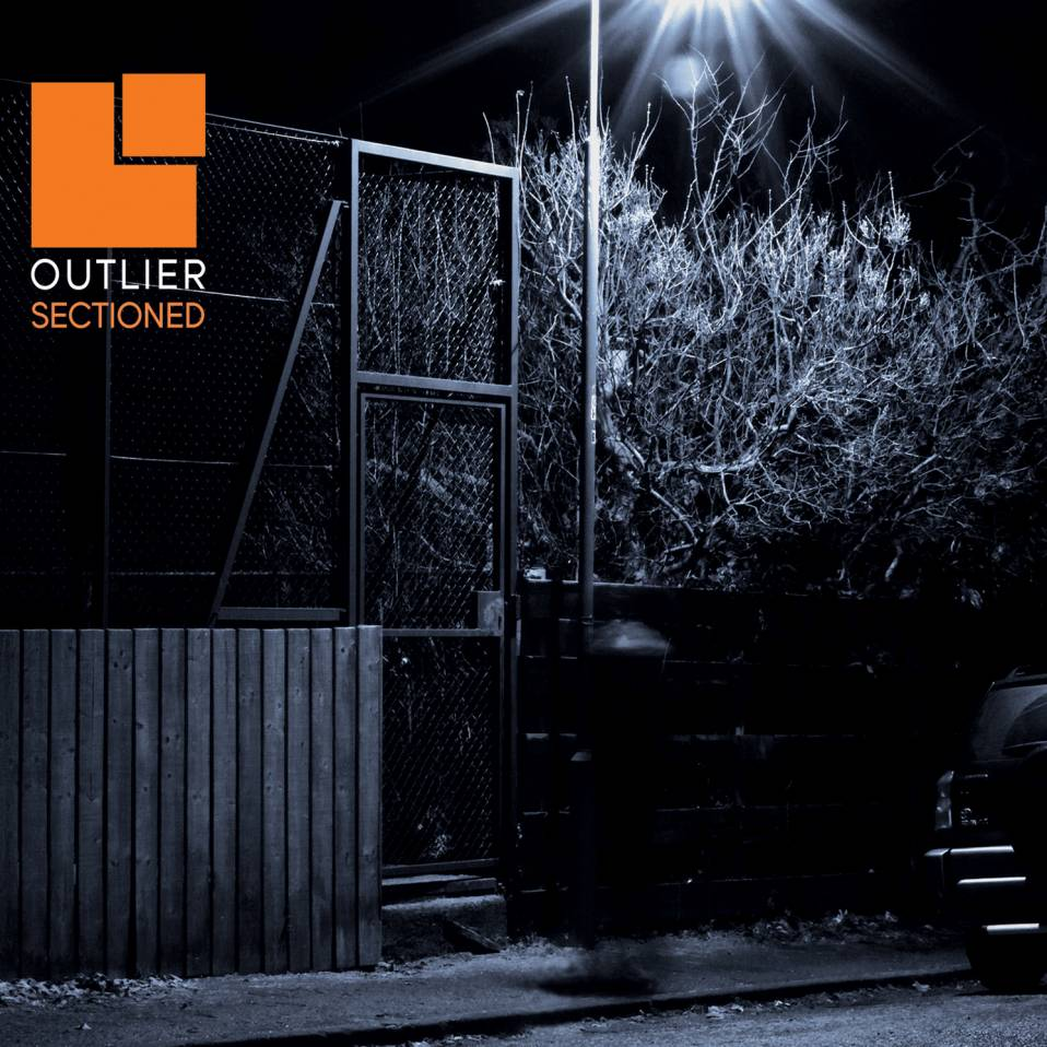 Sectioned – Outlier EP