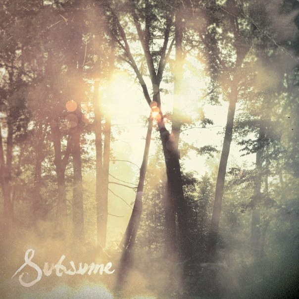 Cloudkicker – Subsume