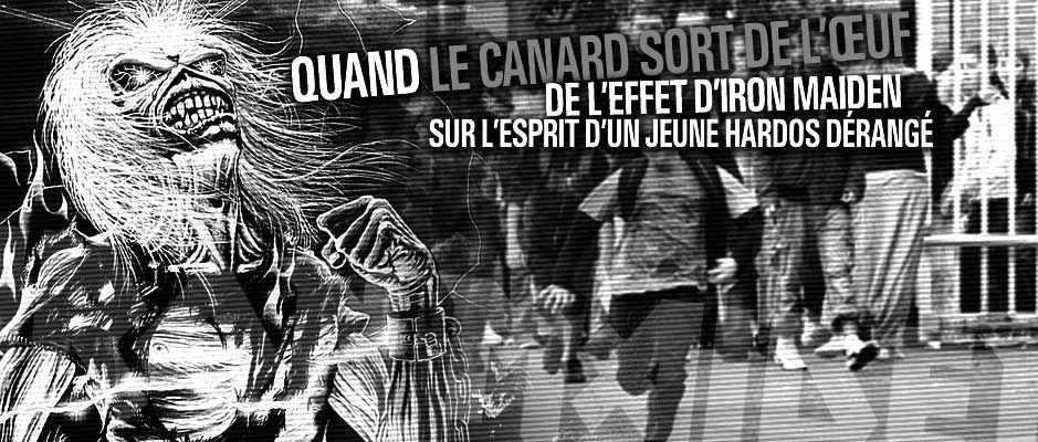 Pas Grand-Chose – Le Blog de Canard (pub inside!)
