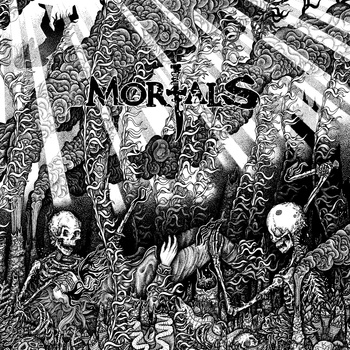 Mortals – Cursed To See The Future