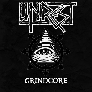 Unrest – Grindcore