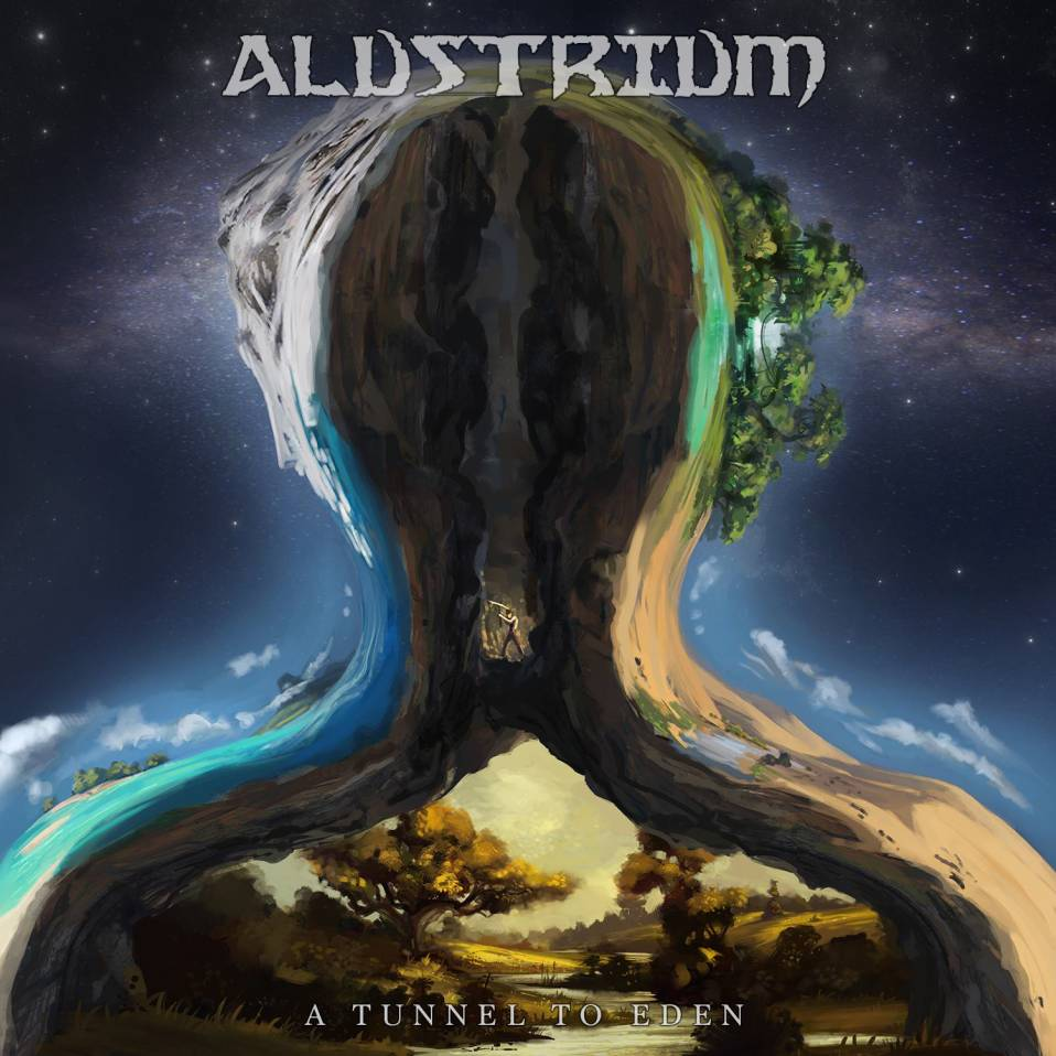 Alustrium – A Tunnel to Eden