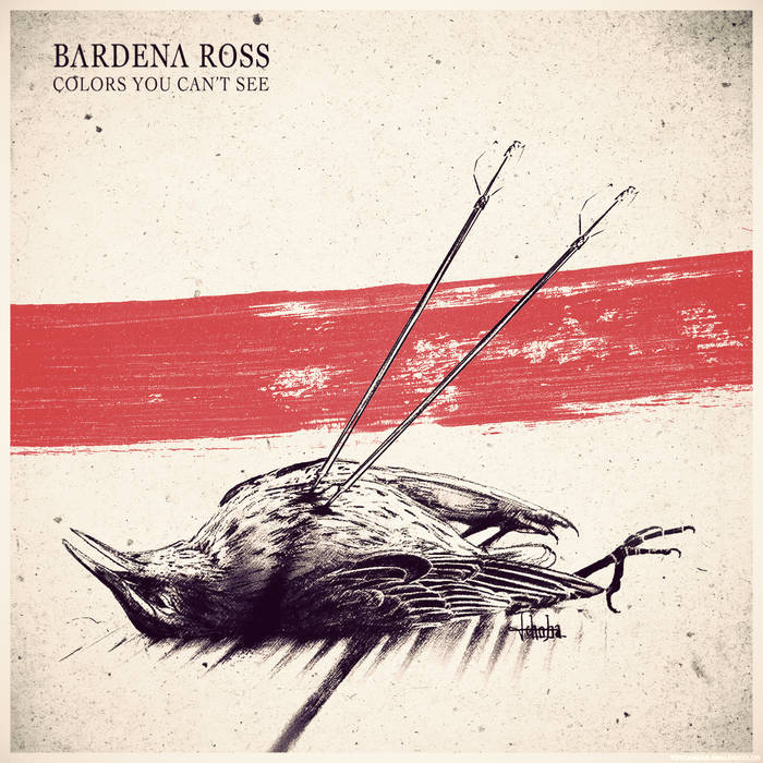 Bardena Ross – Colors You Can't See