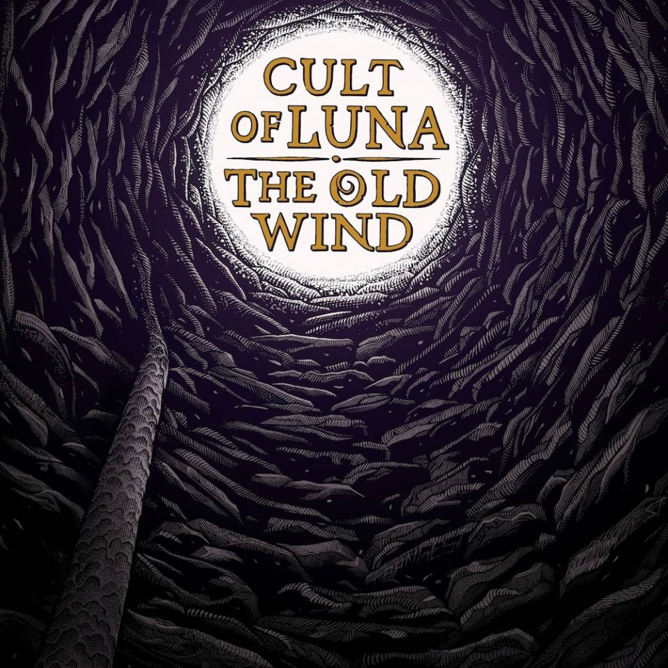 Cult Of Luna / The Old Wind – Råångest EP