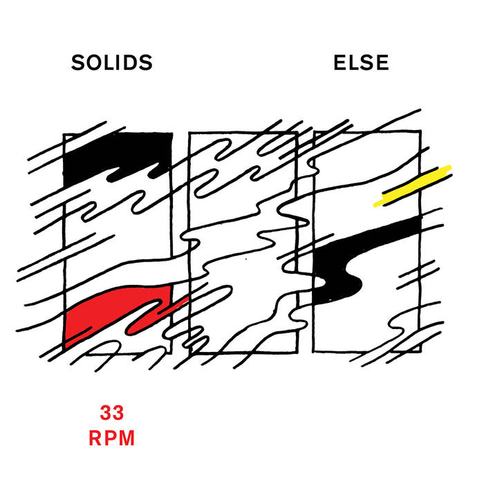 Solids – Else