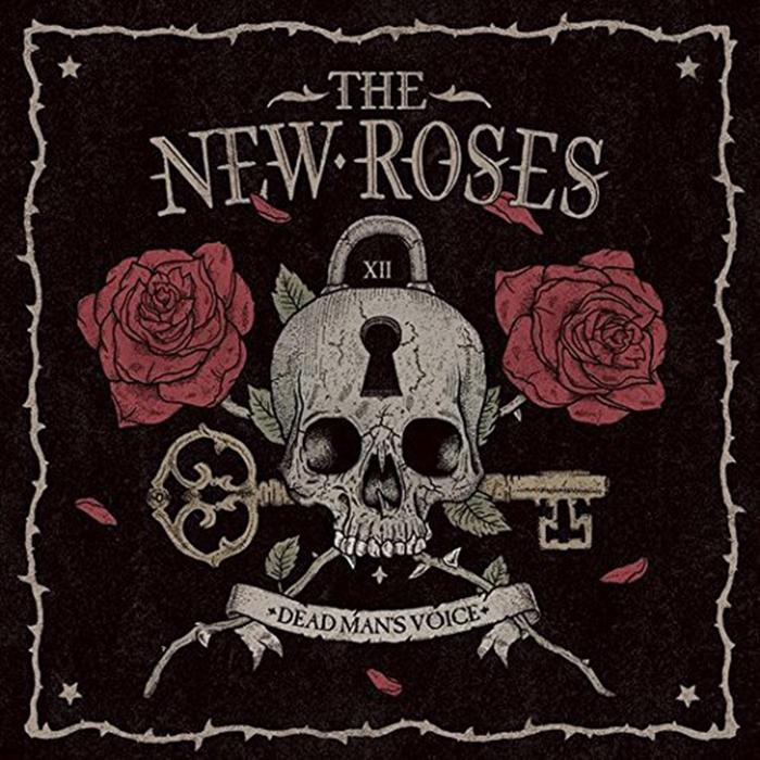 The new roses – Dead man's voice