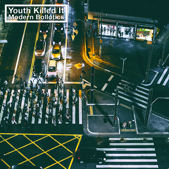 Youth Killed It – Modern Bollotics