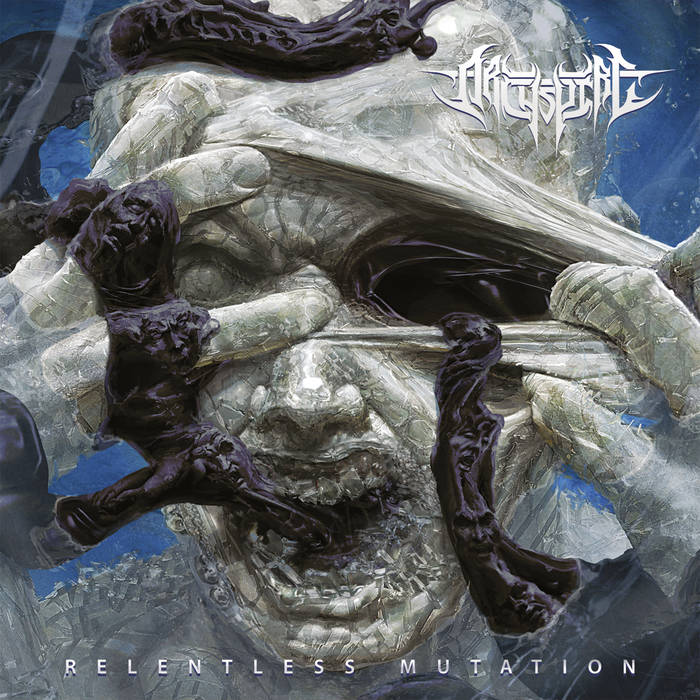 Archspire – Relentless Mutation