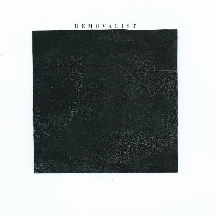 Removalist – S/T