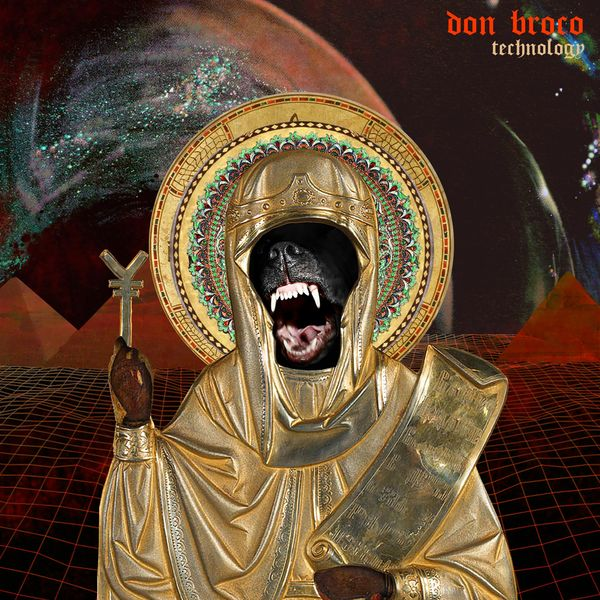 Don Broco – Technology