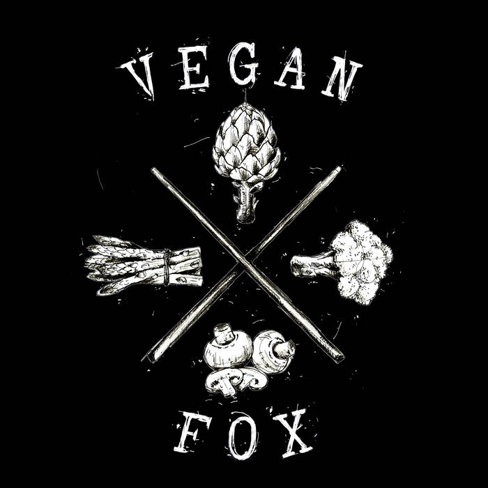 Vegan Fox – Vegetables
