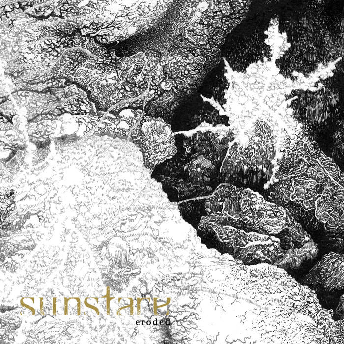 SunStare – Eroded