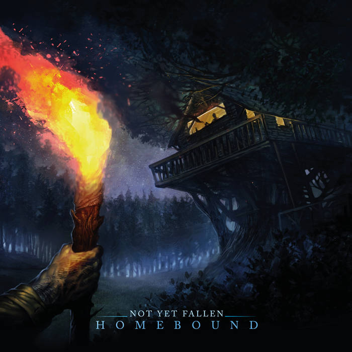 Not Yet Fallen – Homebound
