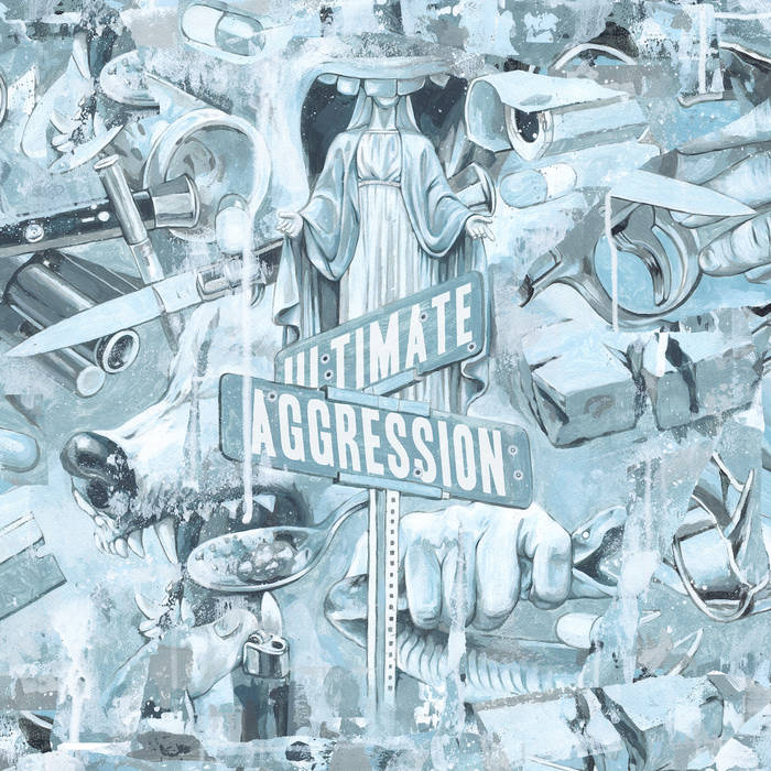 Year Of The Knife – Ultimate Aggression