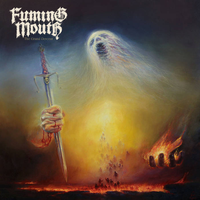 Fuming Mouth – The Grand Descent