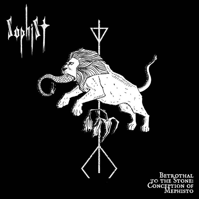 Sophist – Betrothal To The Stone: Conception Of Mephisto