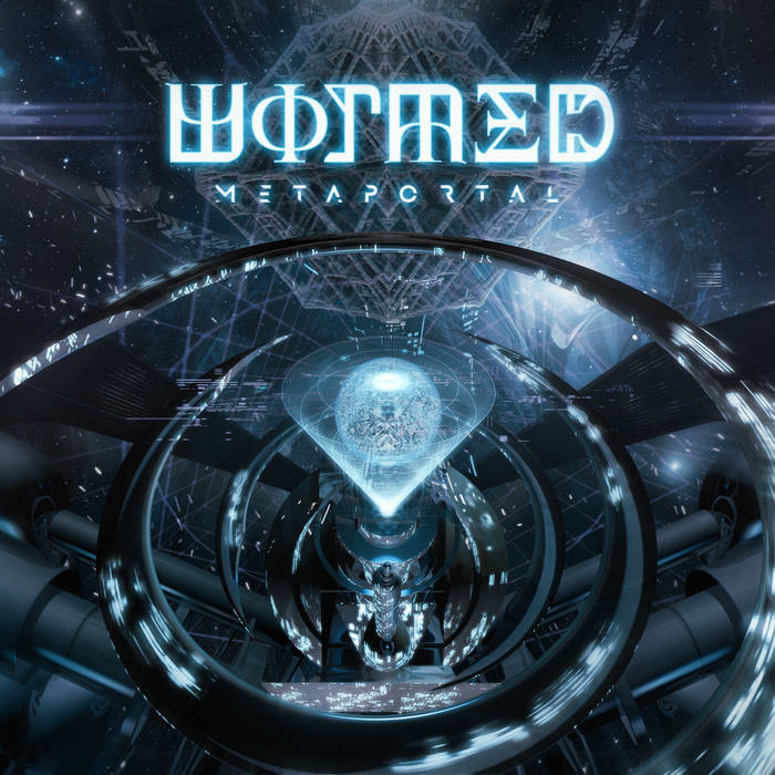 Wormed – Metaportal