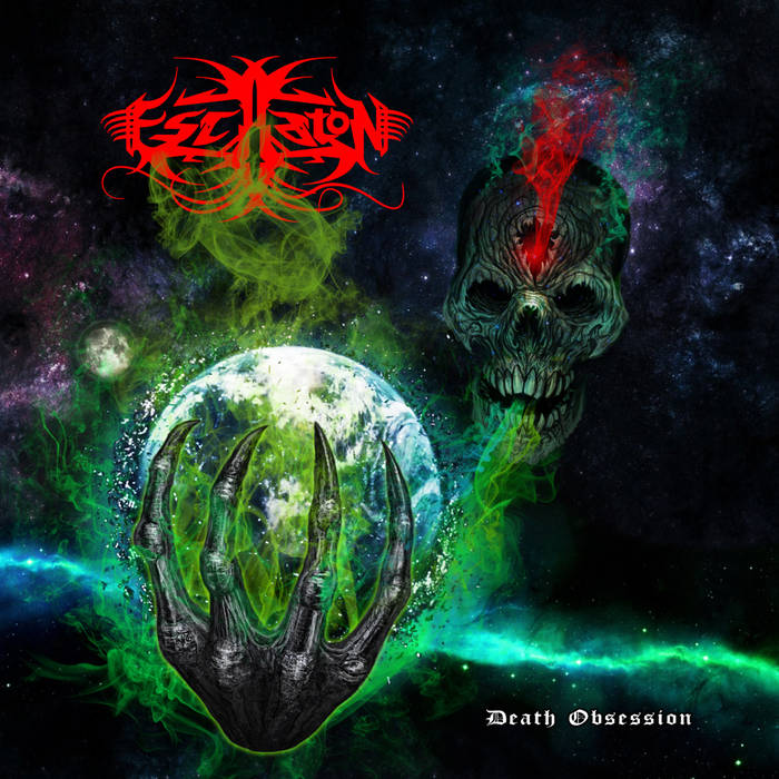 Eschaton – Death Obsession