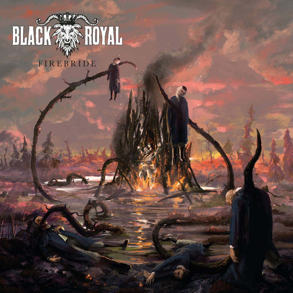 Black Royal – Firebride