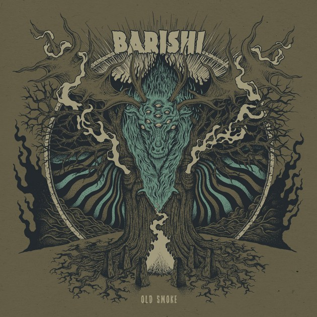 Barishi – Old Smoke