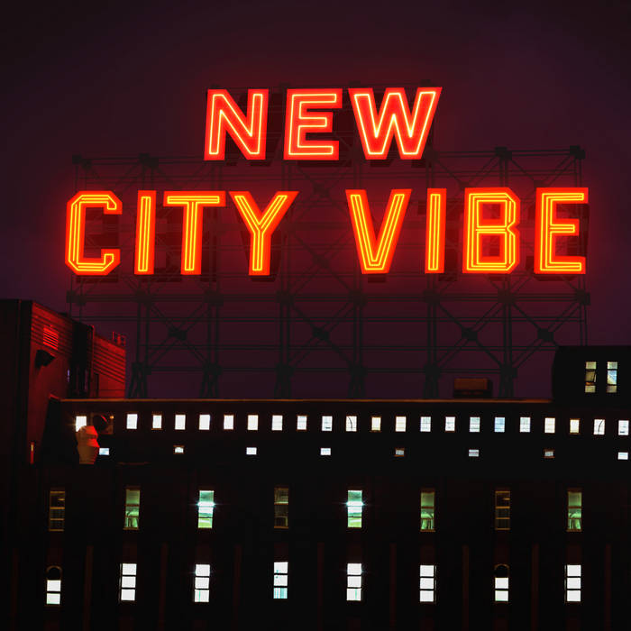 Gorlvsh – New City Vibe