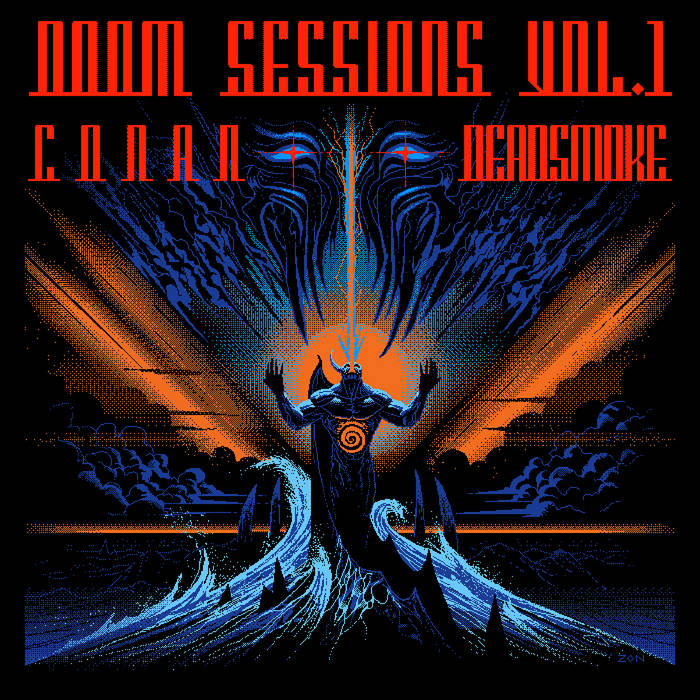Conan/Deadsmoke – Doom Session Vol 1