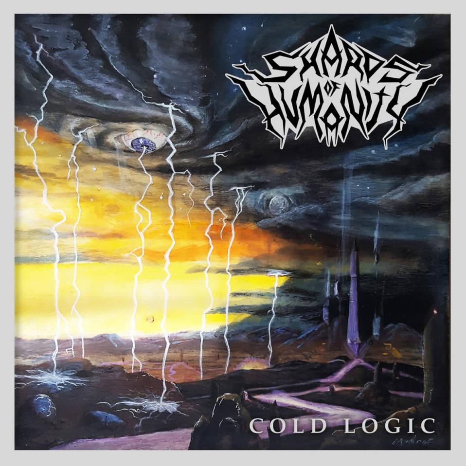 Shards of Humanity – Cold Logic