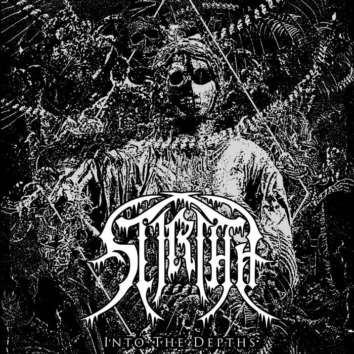 Stiriah – Into The Depths