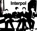 Interpol – 21 avril 2005 – Zénith – Paris