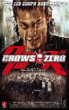 Crows Zero de Takeshi Miike